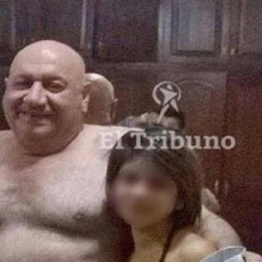 Escándalo en Salta: un intendente fue fotografiado con jóvenes en ropa interior
