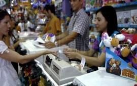 Por Reyes, los jugueteros esperan mejoras en las ventas respecto del año pasado