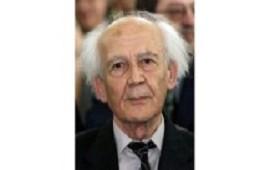 Murió el filósofo y sociólogo Zygmunt Bauman