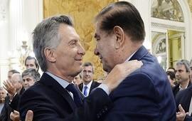 Macri afirmó que Vaca Muerta abre