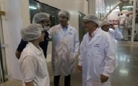 Molinos Río de la Plata anunció una inversión de 700 millones de pesos