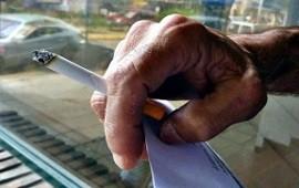 El Ministerio de Salud advierte sobre los efectos negativos del cigarrillo
