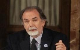 González Fraga cree que su designación se debe a sus ideas económicas
