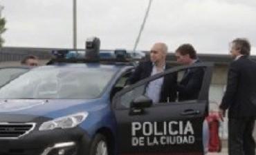 Tras el llamado de atención de Macri, Santilli dijo que la nueva Policía