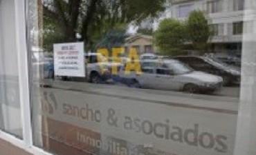Bonadío ordenó allanar una inmobiliaria ligada a Máximo Kirchner en Río Gallegos
