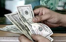 05/01/2018: El dólar cerró a $19.21 y avivó rumores de salida de Sturzenegger