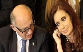 08/01/2018: Cristina Kirchner y Héctor Timerman apelaron ante la Cámara Federal de Casación sus procesamientos