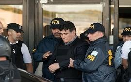 11/01/2018: La Cámara Federal rechazó la excarcelación de Zannini