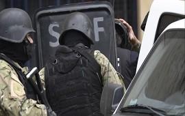 16/01/2018: Núñez Carmona recusó al juez Lijo en la causa donde lo detuvo junto a Boudou