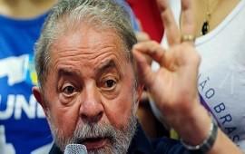 16/01/2018: La presidenta del PT advirtió que para arrestar a Lula