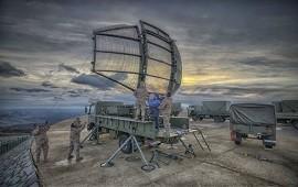 17/01/2018: G20: suman modernos radares para la seguridad de la Cumbre