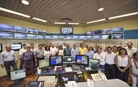 18/01/2018: Se invierten 40 millones de pesos en el plan de modernización del Túnel Subfluvial