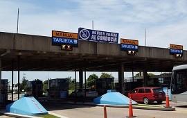23/01/2018: El Túnel Subfluvial incorporó nuevas tecnologías para fortalecer la seguridad vial