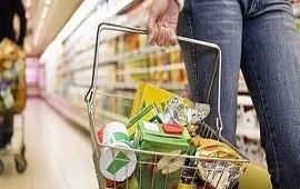 24/01/2018: La Canasta Básica Alimentaria aumentó 21,7% en 2017
