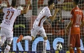 29/01/2018: River cada vez más lejos en la Superliga: perdió ante Huracán