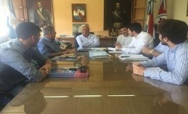05/01/2018: La provincia acompaña el desarrollo productivo de Concepción del Uruguay