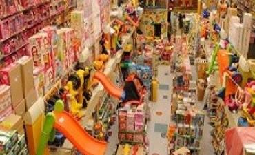 06/01/2018: La venta de juguetes por el Día de Reyes crecieron este año 0,5%