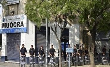 11/01/2018: El procurador bonaerense señaló que los detenidos tenían el mismo modus operandi que el Pata Medina