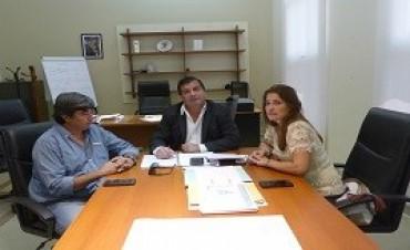 23/01/2018: Después de 20 años la provincia tendrá un programa de viviendas propio