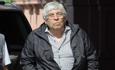 24/01/2018: EL 22 DE FEBRERO Hugo Moyano abre la temporada de paritarias con una movilización