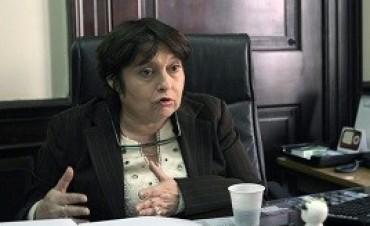 25/01/2018: Graciela Ocaña le respondió a Hugo Moyano: