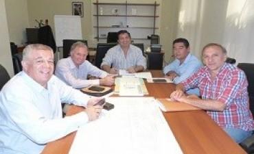 25/01/2018: Solicitaron ejecutar nuevas viviendas para trabajadores mercantiles en La Paz