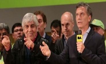 29/01/2018: Macri entre la austeridad y las amenazas sindicales