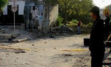 29/01/2018: Dos nuevos atentados con artefactos explosivos golpean a la Policía de Colombia
