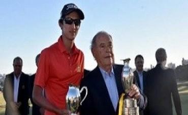 29/01/2018: Fiesta de Golf en Mar del Plata