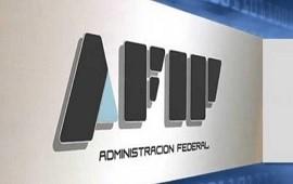 01/01/2019: La AFIP prorrogó hasta el 31 de enero el plan de facilidades de pago