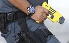 04/01/2019: El Gobierno comprará 300 pistolas Taser