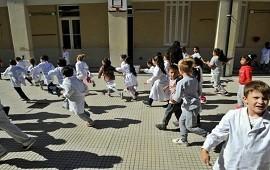 07/01/2019: Ya se sabe cuándo comenzarán y terminarán las clases en las aulas entrerrianas