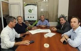 08/01/2018: El gobierno fortalece el desarrollo termal en Entre Ríos