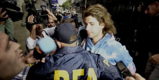 08/01/2019: Qué dice el informe psicológico de Rodrigo Eguillor que ordenó la Justicia