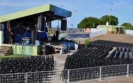 08/01/2019: Federación comienza a ultimar los detalles para la Fiesta Nacional del Lago