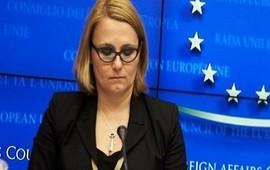 10/01/2019: La UE se sumó al Grupo de Lima en el repudio a la investidura de Maduro