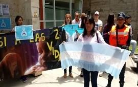 17/01/2019: La nena violada en Jujuy que se someterá a un aborto había sido atendida hace 3 meses pero no revisaron si estaba embarazada