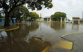 18/01/2019: GRAVE: Salto Grande elevó a 14,70 el alerta para la creciente en Concordia