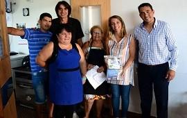 24/01/2019: La provincia encara acciones de contención para garantizar el derecho a la alimentación de niños y adolescentes