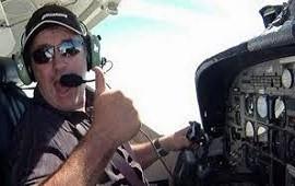 26/01/2019: Revelan que el piloto que llevaba a Emiliano Sala no tenía licencia y trabajaba como DJ