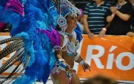 26/01/2019: LLEGÓ EL DÍA: Comienza una nueva edición del Carnaval de Concordia
