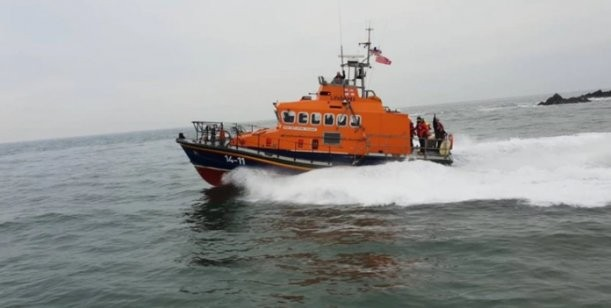 28/01/2019: Comenzará la búsqueda bajo el agua de la aeronave que transportaba a Emiliano Sala