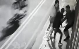 04/01/2019: Buscan mejorar un video para identificar el auto del ladrón que baleó al turista sueco