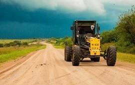 04/01/2019: Vialidad recomienda transitar con precaución por caminos secundarios y terciarios