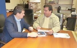 04/01/2019: La provincia construirá 18 nuevas viviendas en Nogoyá financiadas con fondos propios