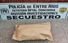 08/01/2019 La policía realizó allanamientos relacionados con los recientes robos a comercios locales