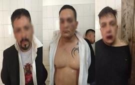 08/01/2019: Dos detenidos por el asalto y asesinato en Vicente López son ex agentes de la Policía Federal