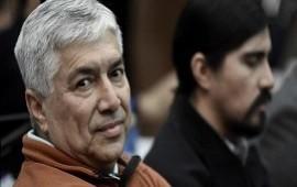 09/01/2019: Casación rechazó excarcelar y otorgar la prisión domiciliaria a Lázaro Báez