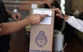 11/01/2019: Elecciones 2019: Se encuentra abierto el registro voluntario de autoridades de mesa