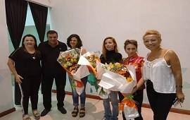 14/01/2019: Se estrenó la temporada teatral en Colón